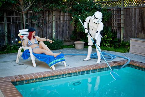 Household Products To Clean Your Pool With