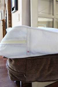 How to slip cover a sectional 58 sewing pinterest for Sectional sofa covers diy