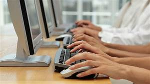Person Typing | www.pixshark.com - Images Galleries With A ...