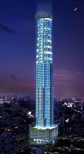 Shreepati Skies, tallest building design in Mumbai, India ...
