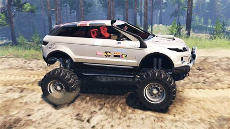 lifted range rover range rover evoque lrx lifted for spin tires