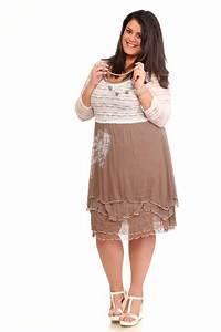 Vetement Pour Les Rondes : magasin de grande taille pour femme robe de maia ~ Preciouscoupons.com Idées de Décoration