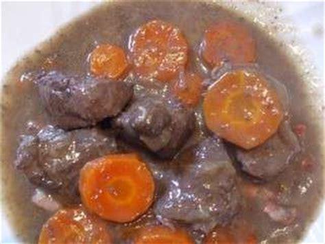 cuisine du sanglier recettes de sanglier