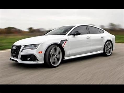 apr audi rs stage  acceleration youtube