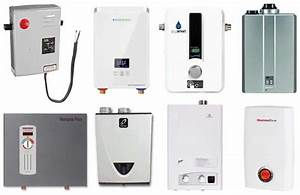 10 Best Tankless Water Heaters Of 2020  Biggest Guide