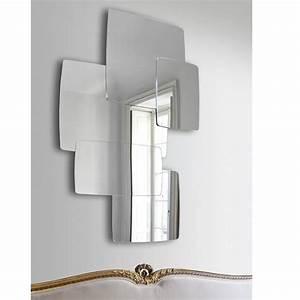 Grand Miroir Mural : grand miroir mural 18 id es de d coration int rieure french decor ~ Preciouscoupons.com Idées de Décoration