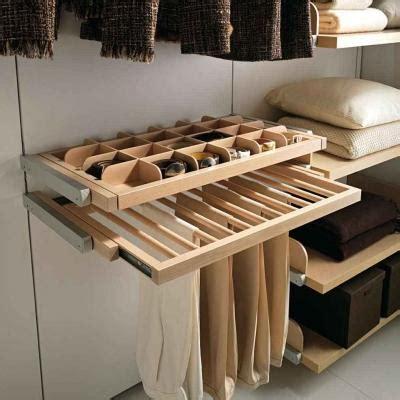 idee cabina armadio realizzare una cabina armadio