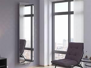 Glasschiebetür Mit Spiegel : heizwand mit spiegel 180 cm hoch einlagig ~ Sanjose-hotels-ca.com Haus und Dekorationen