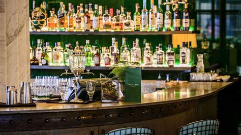 Luxury Bars London  Hotel Café Royal