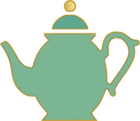 Tea Pot Clip Art   ClipArt Best