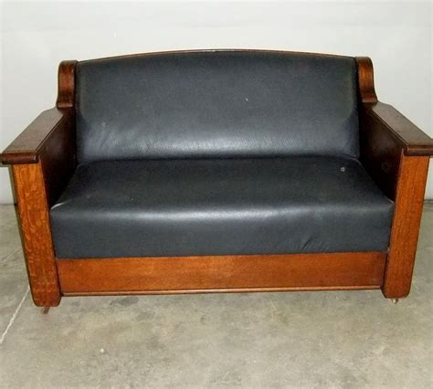 Mission Style Sleeper Sofa by Antique Sleeper Sofa Antique Sleeper Sofa Teachfamilies