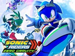 Megapost: todos los juegos de Sonic (actualizado) - Taringa!