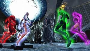 Media DC Universe Online