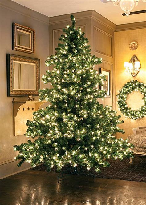 best price real christmas tree most realistic artificial trees for 2019