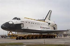 GSA auction: Orbiter Transporter System (OTS ...