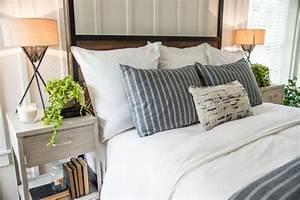 8, Stunning, Magnolia, Homes, Bedroom, Design, Ideas, For