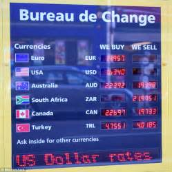 post office bureau de change exchange rates a guide to getting the best travel deals around