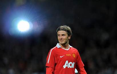 Beckham David Manchester United Soccer Player 1080p