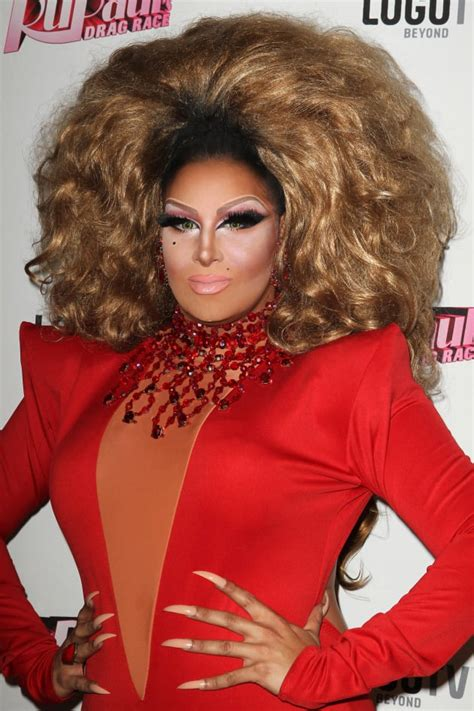 Amanda Bynes to RuPaul: You're Ugly! - The Hollywood Gossip