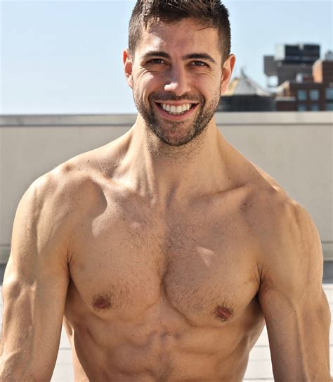 """""""Magic"""" Mike Bell by Gaston McGary – Pretty Male Models"""