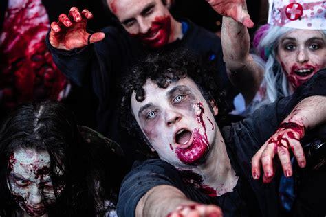 london zombie outbreak zombies