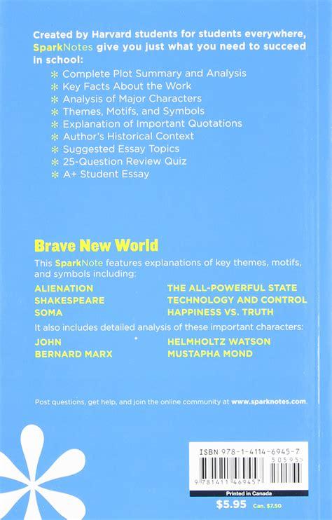 Creative Essay On Brave New World by Brave New World Symbolism Essay Writingquizzes Web Fc2