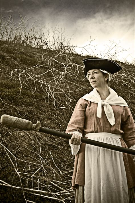 molly pitcher icon  courage remembering  ladies