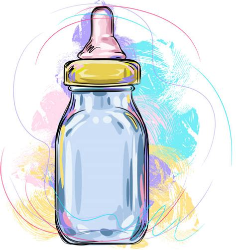 Check out our baby bottle svg selection for the very best in unique or custom, handmade pieces from our digital shops. Baby Bottle Clip Art, Vector Images & Illustrations - iStock
