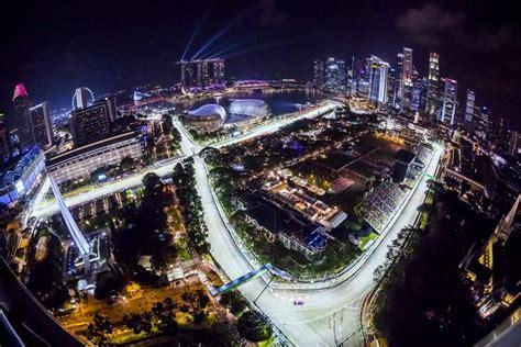 singapore grand prix facts stats tech preview grand prix