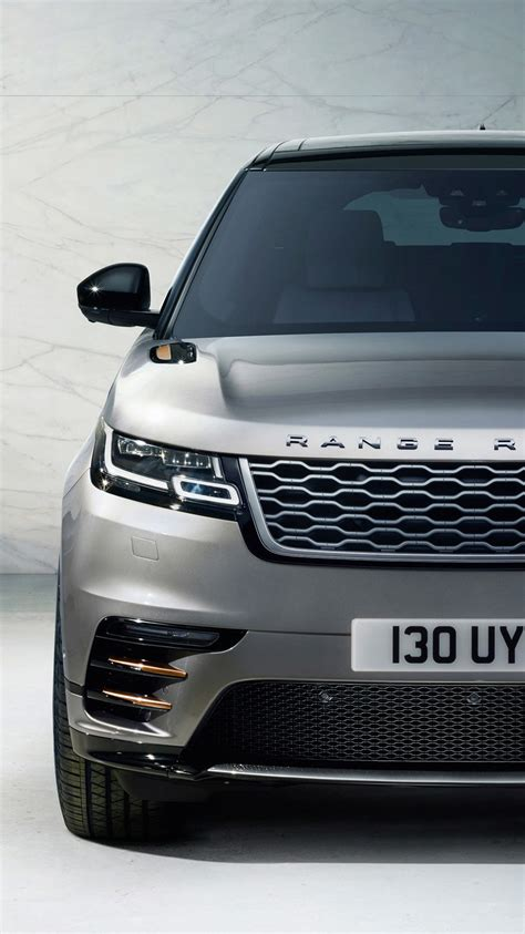 Land Rover Range Rover Velar Backgrounds by 750x1334 Range Rover Velar 2018 Iphone 6 Iphone 6s