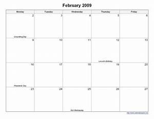 printable 5 day calendar 2016 calendar template 2018 With 3 day calendar template