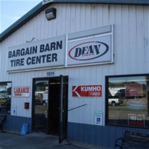 Bargain Barn Tire Rapid City by Bargain Barn Tire Center Tires Rapid City Sd