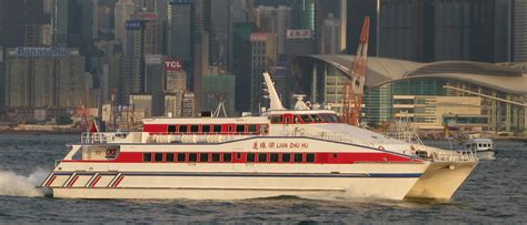 Ferry Zhuhai To Hong Kong by Hongkong Kowloon China Ferry Terminal To Zhuhai Jiuzhou