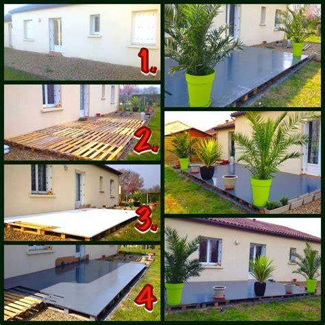 Idee Decoration Jardin Galerie Avec Idee Deco Jardin Pas