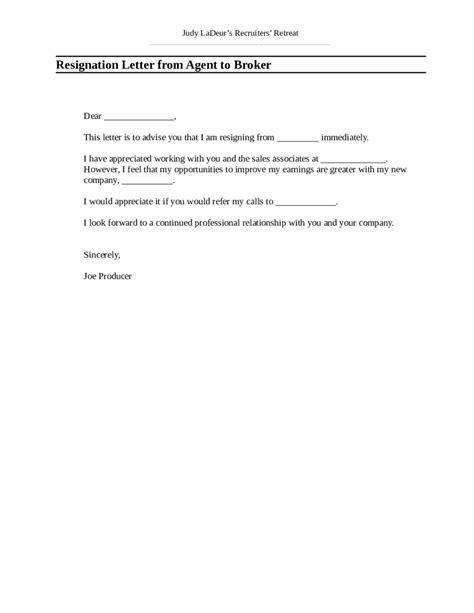 Immediate Resignation Letter For Higher Studies - Sample Resignation Letter
