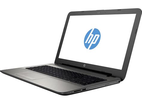 2 inch notebooks hp 15 ac641tu 15 6 inch notebook t9g96pa silver elive nz
