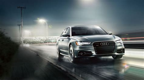 2014 Audi A6 TDI Diesel Review