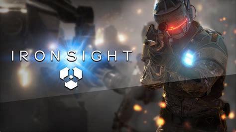 انطباعتنا عن لعبة التصويب المجانية Ironsight - عرب هاردوير