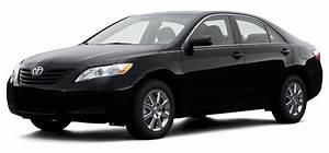 Amazon Com  2007 Toyota Camry Reviews  Images  And Specs