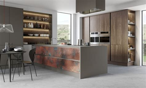contemporary oak kitchen cabinets kitchen collection bespoke designs from kitchen stori 5743