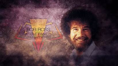 Ross Bob Wallpapers Grunge Happy Painting Photoshop