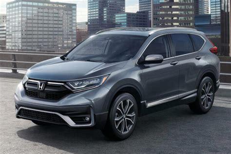 Honda CR-V - Wikipedia
