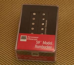 Guitar Parts Factory  Seymour Duncan  U0026 39 59 Humbucker