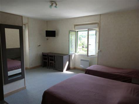tarif chambre pour 2 à 4 personnes hotel du royans