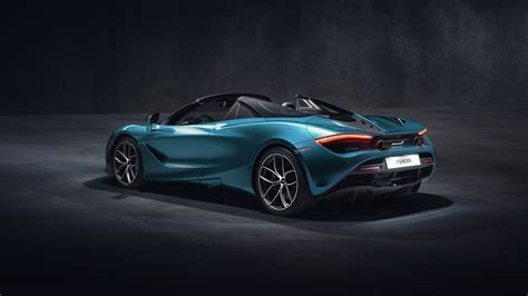 Mclaren 720s Spider 2019 by 2019 Mclaren 720s Spider Top Speed