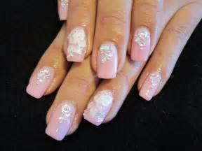 nail design bilder wedding nails 3 nail gallery