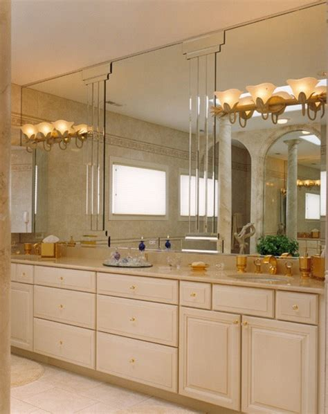 Custom Bathroom Mirror by Custom Bathroom Mirrors Creative Mirror Shower