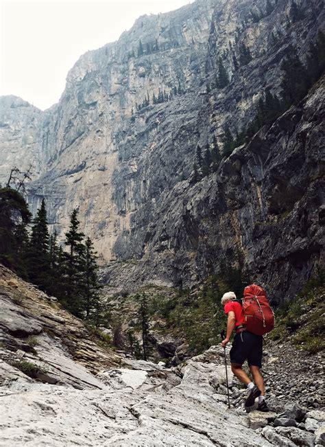 Tall Storey Wall Echo Canyon