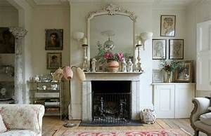 revgercom salon cheminee decoration idee inspirante With salle de bain design avec facade de cheminée décorative