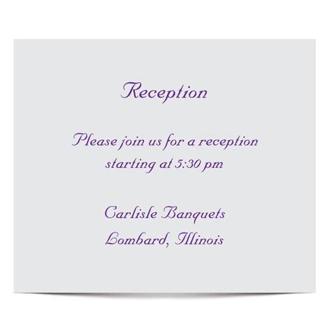reception invitation templates cloudinvitationcom